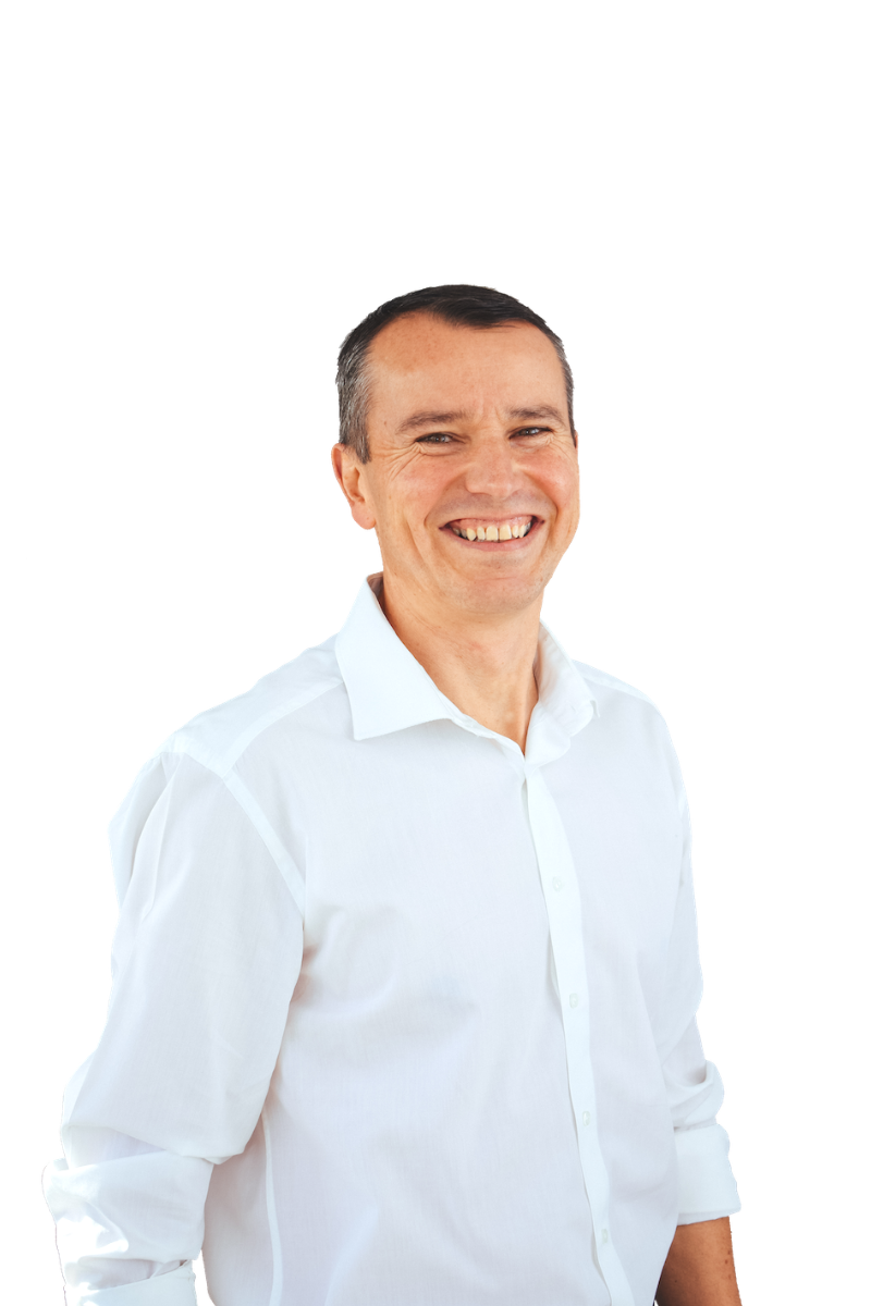 Dr. med. vet. Markus Pospichal